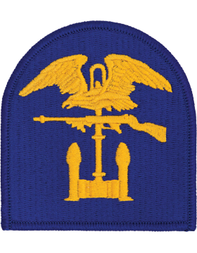 1st Engineer Brigade Patch Full Color