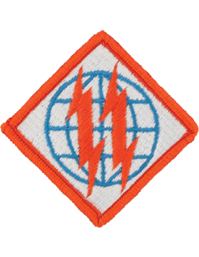 2nd Signal Brigade Full Color Patch