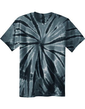 Port and Company-Essential Tie-Dye Tee PC147