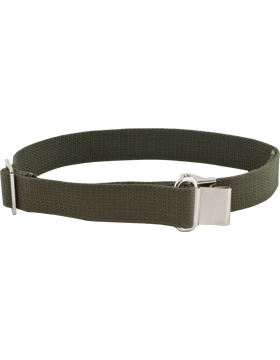 Rifle Sling (PE-C04N) Olive Drab Webbing 1.25in Nickel