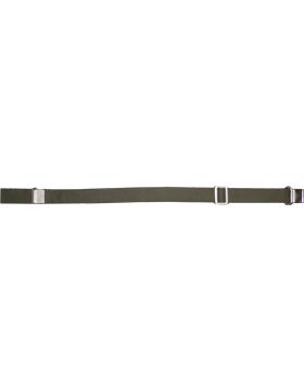 Rifle Sling (PE-C04N) Olive Drab Webbing 1.25in Nickel small