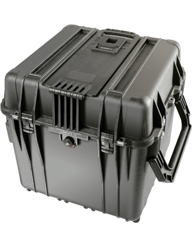 Large Pelican Cube Case PEL-0340 With Foam