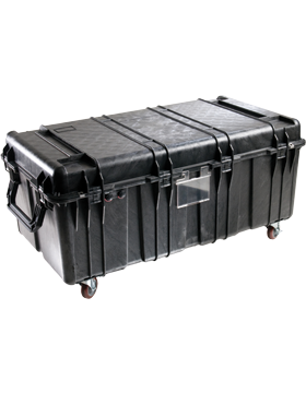 Large Transport Case w/Foam #0550