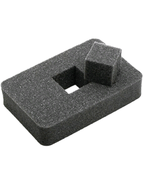 Pelican Pick-N-Pluck Foam Insert PEL-1042 for Micro Case PEL-1040