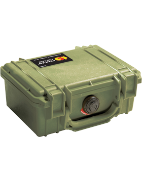 Small Pelican Case PEL-1120 With Foam