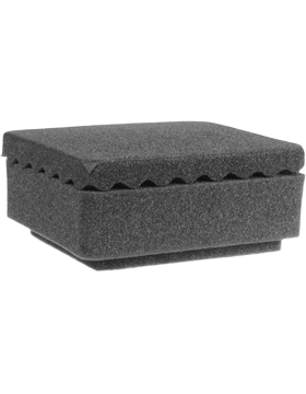 Replacement Foam Set for Small Pelican Case PEL-1120
