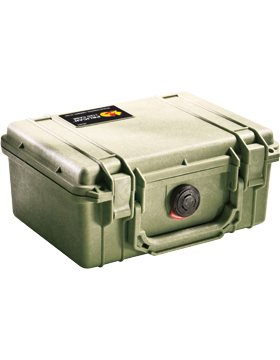 Small Pelican Case PEL-1150 With Foam