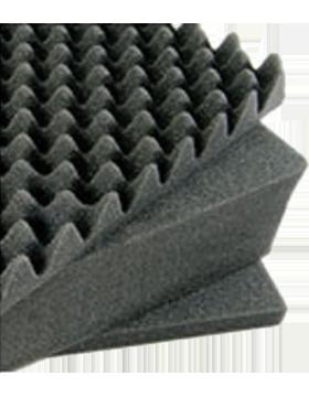 Replacement Foam Set for Small Pelican Case PEL-1150
