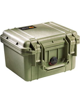Small Pelican Case PEL-1300 With Foam
