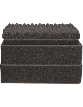 Replacement Foam Set for Small Pelican Case PEL-1300