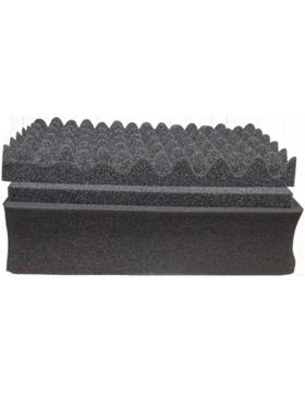 Replacement Foam Set for Medium Pelican Case PEL-1450