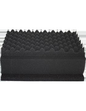 Replacement Foam Set for Medium Pelican Case PEL-1500