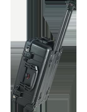 Medium Pelican Carry on Case PEL-1510 With Foam