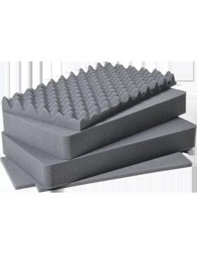 Replacement Foam Set for Medium Pelican Case PEL-1510