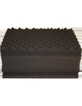 Replacement Foam Set for Medium Pelican Case PEL-1520