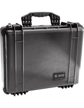 Medium Pelican EMS Case PEL-1550EMS With Foam