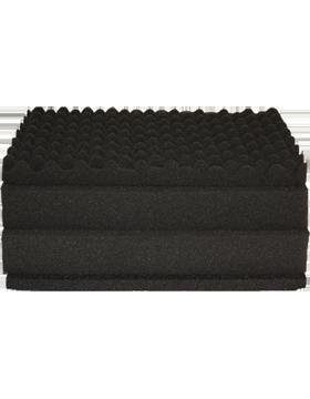 Replacement Foam Set for Medium Pelican Case PEL-1550