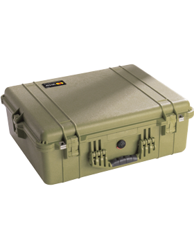 Large Pelican Case PEL-1600 With Foam