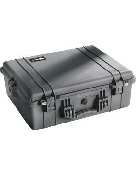Large Pelican EMS Case PEL-1600EMS With Foam