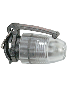 Pelican Mini Flasher IR LED 2130IR, Black