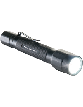 Pelican LED Flashlight