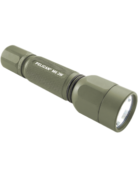 Pelican LED M6 Flashlight