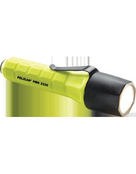 PM6 LED Polymer M6 LED Light Black 3330C