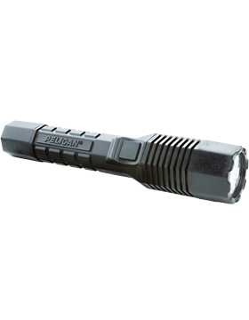 7060 Pelican LED Rechargeable Flashlight Black