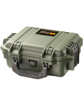 Small Pelican Storm Case PEL-M2050 With Foam