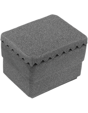 Replacement Foam Set for Small Pelican Storm Case PEL-M2075
