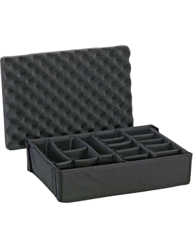 Replacement Dividers Set for Small Pelican Storm Case PEL-M2300