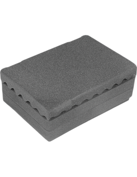 Replacement Foam Set for Large Pelican Storm Case PEL-M3075