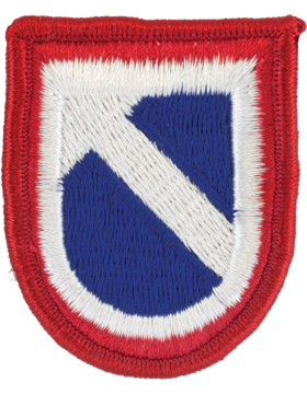 1st Support Command Flash