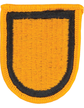 1st Special Forces Group Flash