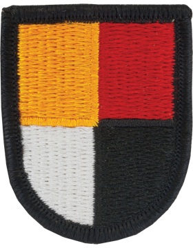 0003 Special Forces Group Flash (PF-0003A)