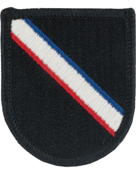 3rd Special Operations Command Army Theater Flash