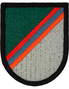 0003 Psychological Operations Bn Flash (PF-0003C)