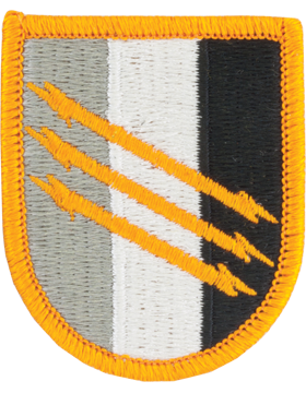 4th Psychological Operations Group Airborne Flash