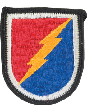0004 Brigade 25 Infantry Airborne Flash (PF-0004D)