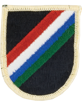 0005 Special Operations Support Command Flash (PF-0005C)