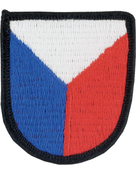 6th Special Operations Support Command Flash
