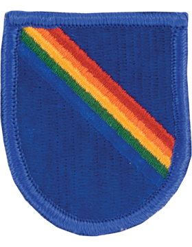 0007 Special Operations Support Command Flash (PF-0007B)