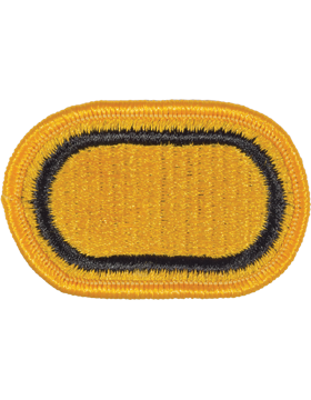 0001 Special Forces Group Oval (PO-0001B)