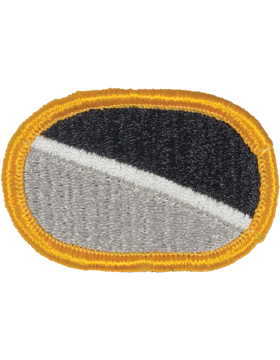 0001 Special Operations Command Oval (PO-0001C)
