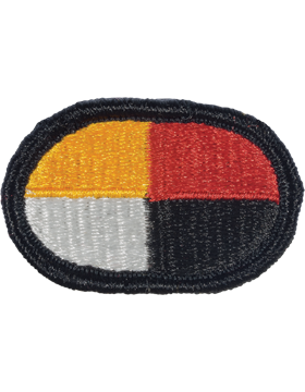 3rd Special Forces Group Oval