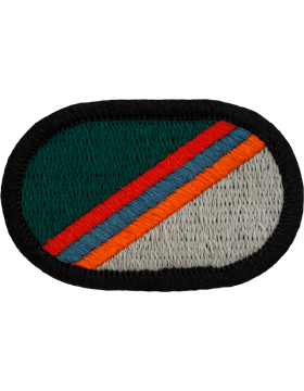 0003 Psychological Operations Bn Oval (PO-0003C)