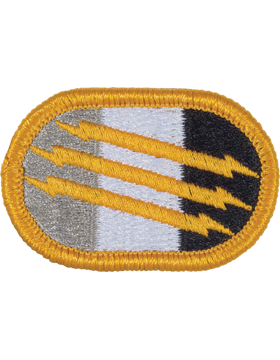 4th Psychological Operations Group Aviation Oval