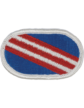 4th Special Operations Support Command Oval
