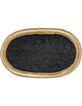 5th Special Operations Command Oval