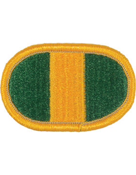 16th Military Police Brigade Oval